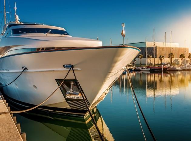Seguro de barcos y motos de agua