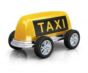 Seguros para Taxis