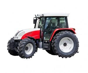 Seguro de tractor