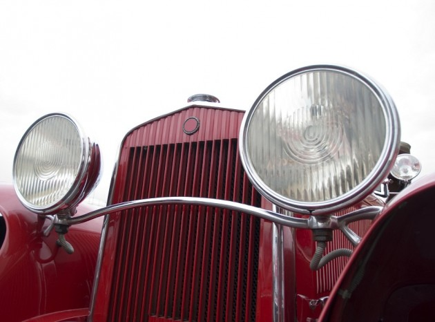 Seguro de coche clasico