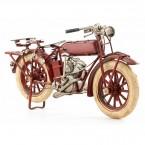 Seguro para moto clasica