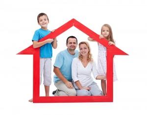 Seguro de casa (la tranquilidad para su familia)