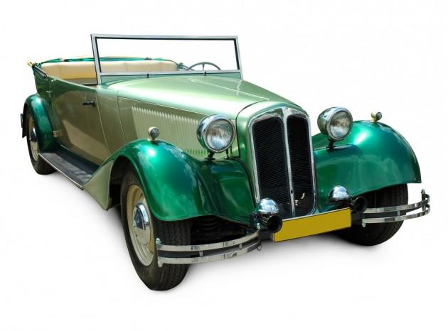 Seguros coches clasicos