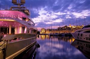 Seguros para barcos y motos de agua