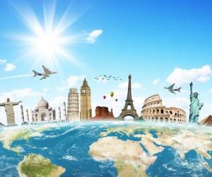 Seguros de Viaje