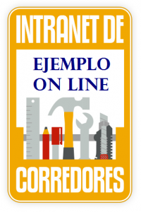 Acceso a Ejemplo on-line