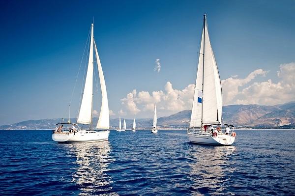 Formulario seguro de barcos