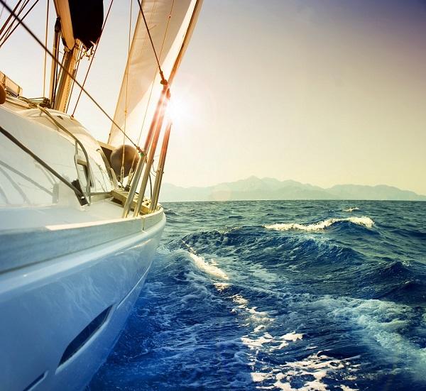 Formulario para seguros de embarcaciones