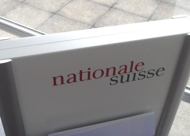 Nationale Suisse Seguros