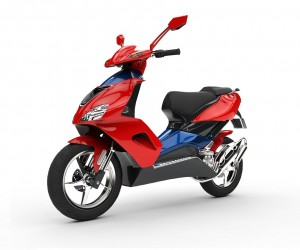 Seguro ciclomotor