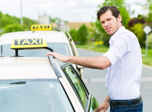 Seguro Taxis