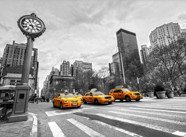 Seguro de Taxis