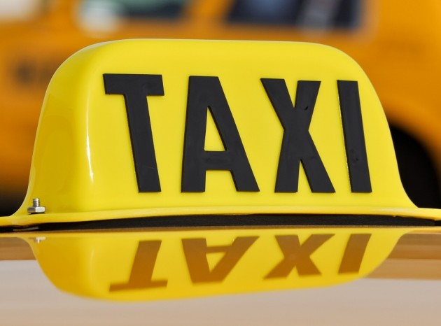 Seguros de Taxis