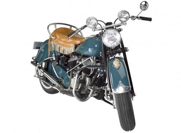 Seguros para motos clasicas