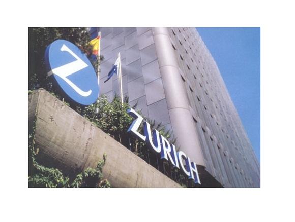 Edificio Zurich Seguros