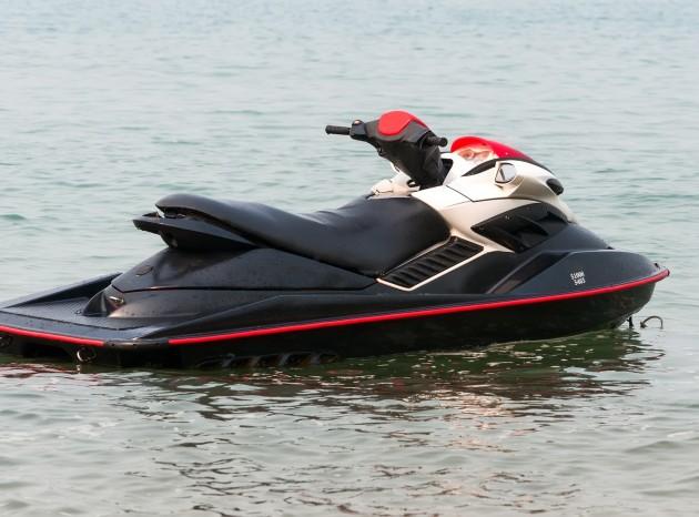 Seguro para moto de agua